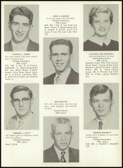 Page 13, 1957 Edition, Chariton High School - Charitonian Yearbook (Chariton, IA) online yearbook collection