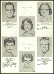 Page 14, 1957 Edition, Chariton High School - Charitonian Yearbook (Chariton, IA) online yearbook collection
