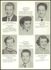Page 16, 1957 Edition, Chariton High School - Charitonian Yearbook (Chariton, IA) online yearbook collection