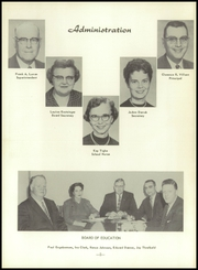 Page 6, 1957 Edition, Chariton High School - Charitonian Yearbook (Chariton, IA) online yearbook collection