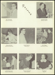 Page 7, 1957 Edition, Chariton High School - Charitonian Yearbook (Chariton, IA) online yearbook collection