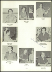Page 8, 1957 Edition, Chariton High School - Charitonian Yearbook (Chariton, IA) online yearbook collection