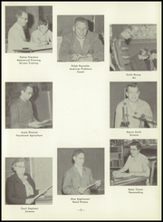 Page 9, 1957 Edition, Chariton High School - Charitonian Yearbook (Chariton, IA) online yearbook collection