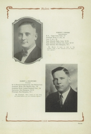 Page 13, 1929 Edition, New Hampton High School - Shadow Yearbook (New Hampton, IA) online yearbook collection