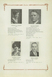 Page 15, 1929 Edition, New Hampton High School - Shadow Yearbook (New Hampton, IA) online yearbook collection