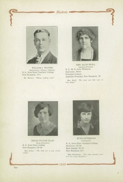 Page 16, 1929 Edition, New Hampton High School - Shadow Yearbook (New Hampton, IA) online yearbook collection
