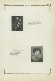 Page 17, 1929 Edition, New Hampton High School - Shadow Yearbook (New Hampton, IA) online yearbook collection
