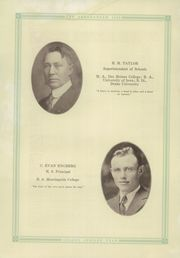 Page 12, 1928 Edition, Shenandoah High School - Shenandoah Yearbook (Shenandoah, IA) online yearbook collection