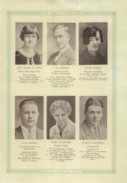Page 13, 1928 Edition, Shenandoah High School - Shenandoah Yearbook (Shenandoah, IA) online yearbook collection