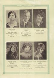 Page 15, 1928 Edition, Shenandoah High School - Shenandoah Yearbook (Shenandoah, IA) online yearbook collection