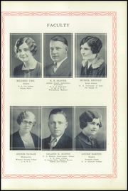 Page 17, 1931 Edition, Shenandoah High School - Shenandoah Yearbook (Shenandoah, IA) online yearbook collection