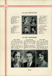 Page 16, 1932 Edition, Shenandoah High School - Shenandoah Yearbook (Shenandoah, IA) online yearbook collection