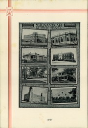 Page 8, 1932 Edition, Shenandoah High School - Shenandoah Yearbook (Shenandoah, IA) online yearbook collection