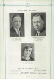 Page 10, 1933 Edition, Shenandoah High School - Shenandoah Yearbook (Shenandoah, IA) online yearbook collection