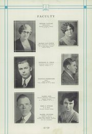 Page 13, 1933 Edition, Shenandoah High School - Shenandoah Yearbook (Shenandoah, IA) online yearbook collection