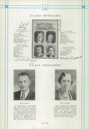 Page 16, 1933 Edition, Shenandoah High School - Shenandoah Yearbook (Shenandoah, IA) online yearbook collection