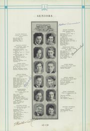 Page 17, 1933 Edition, Shenandoah High School - Shenandoah Yearbook (Shenandoah, IA) online yearbook collection