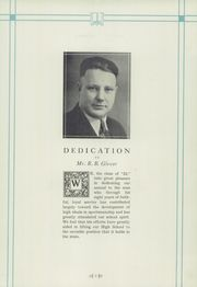 Page 7, 1933 Edition, Shenandoah High School - Shenandoah Yearbook (Shenandoah, IA) online yearbook collection