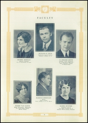 Page 15, 1934 Edition, Shenandoah High School - Shenandoah Yearbook (Shenandoah, IA) online yearbook collection