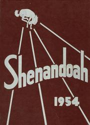 Page 1, 1954 Edition, Shenandoah High School - Shenandoah Yearbook (Shenandoah, IA) online yearbook collection