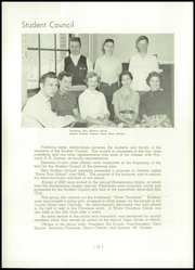 Page 12, 1954 Edition, Shenandoah High School - Shenandoah Yearbook (Shenandoah, IA) online yearbook collection