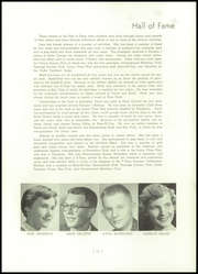 Page 13, 1954 Edition, Shenandoah High School - Shenandoah Yearbook (Shenandoah, IA) online yearbook collection