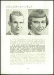 Page 14, 1954 Edition, Shenandoah High School - Shenandoah Yearbook (Shenandoah, IA) online yearbook collection
