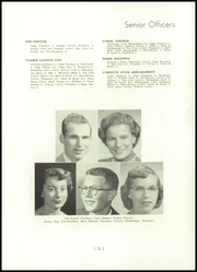 Page 15, 1954 Edition, Shenandoah High School - Shenandoah Yearbook (Shenandoah, IA) online yearbook collection