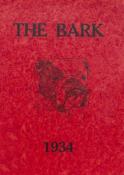 Page 1, 1934 Edition, Le Mars Community High School - Bark Yearbook (Le Mars, IA) online yearbook collection