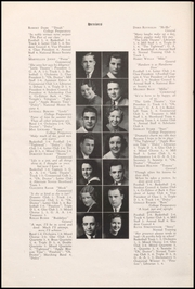 Page 10, 1934 Edition, Le Mars Community High School - Bark Yearbook (Le Mars, IA) online yearbook collection
