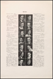 Page 11, 1934 Edition, Le Mars Community High School - Bark Yearbook (Le Mars, IA) online yearbook collection