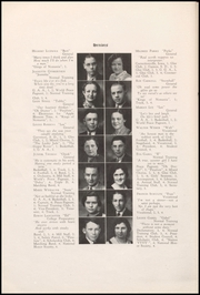 Page 12, 1934 Edition, Le Mars Community High School - Bark Yearbook (Le Mars, IA) online yearbook collection