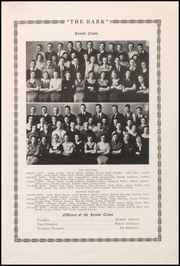 Page 17, 1934 Edition, Le Mars Community High School - Bark Yearbook (Le Mars, IA) online yearbook collection