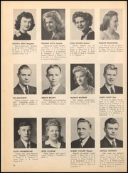 Page 12, 1944 Edition, Le Mars Community High School - Bark Yearbook (Le Mars, IA) online yearbook collection