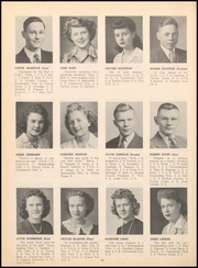 Page 14, 1944 Edition, Le Mars Community High School - Bark Yearbook (Le Mars, IA) online yearbook collection