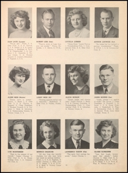 Page 15, 1944 Edition, Le Mars Community High School - Bark Yearbook (Le Mars, IA) online yearbook collection