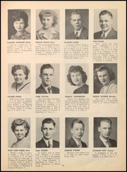 Page 17, 1944 Edition, Le Mars Community High School - Bark Yearbook (Le Mars, IA) online yearbook collection