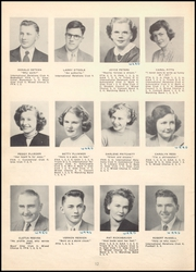 Page 16, 1950 Edition, Le Mars Community High School - Bark Yearbook (Le Mars, IA) online yearbook collection