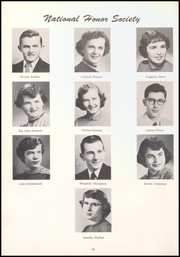 Page 14, 1954 Edition, Le Mars Community High School - Bark Yearbook (Le Mars, IA) online yearbook collection