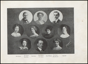 Page 13, 1913 Edition, Albia Community High School - Screech Yearbook (Albia, IA) online yearbook collection