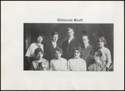 Page 14, 1913 Edition, Albia Community High School - Screech Yearbook (Albia, IA) online yearbook collection