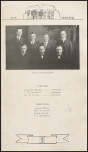 Page 11, 1921 Edition, Albia Community High School - Screech Yearbook (Albia, IA) online yearbook collection