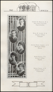 Page 12, 1921 Edition, Albia Community High School - Screech Yearbook (Albia, IA) online yearbook collection