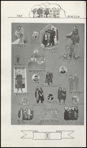 Page 16, 1922 Edition, Albia Community High School - Screech Yearbook (Albia, IA) online yearbook collection
