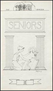 Page 17, 1922 Edition, Albia Community High School - Screech Yearbook (Albia, IA) online yearbook collection
