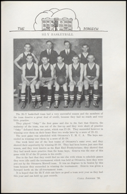 Page 69, 1925 Edition, Albia Community High School - Screech Yearbook (Albia, IA) online yearbook collection