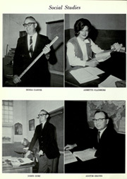Page 12, 1965 Edition, Arab High School - Arabian Yearbook (Arab, AL) online yearbook collection