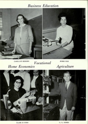 Page 16, 1965 Edition, Arab High School - Arabian Yearbook (Arab, AL) online yearbook collection