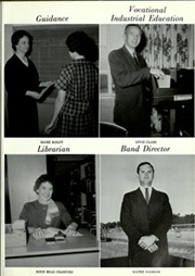 Page 17, 1965 Edition, Arab High School - Arabian Yearbook (Arab, AL) online yearbook collection