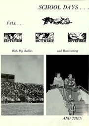 Page 6, 1965 Edition, Arab High School - Arabian Yearbook (Arab, AL) online yearbook collection